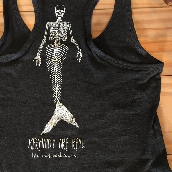Mermaids are Real Dress