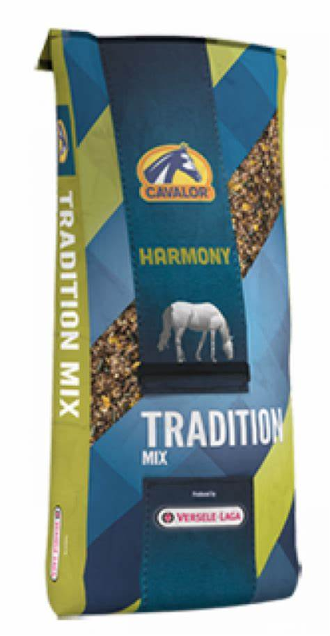 CAVALOR TRADITION MIX 48.5#