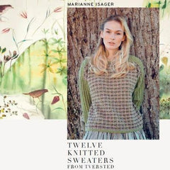 Twelve Knitted Sweaters from Iversted