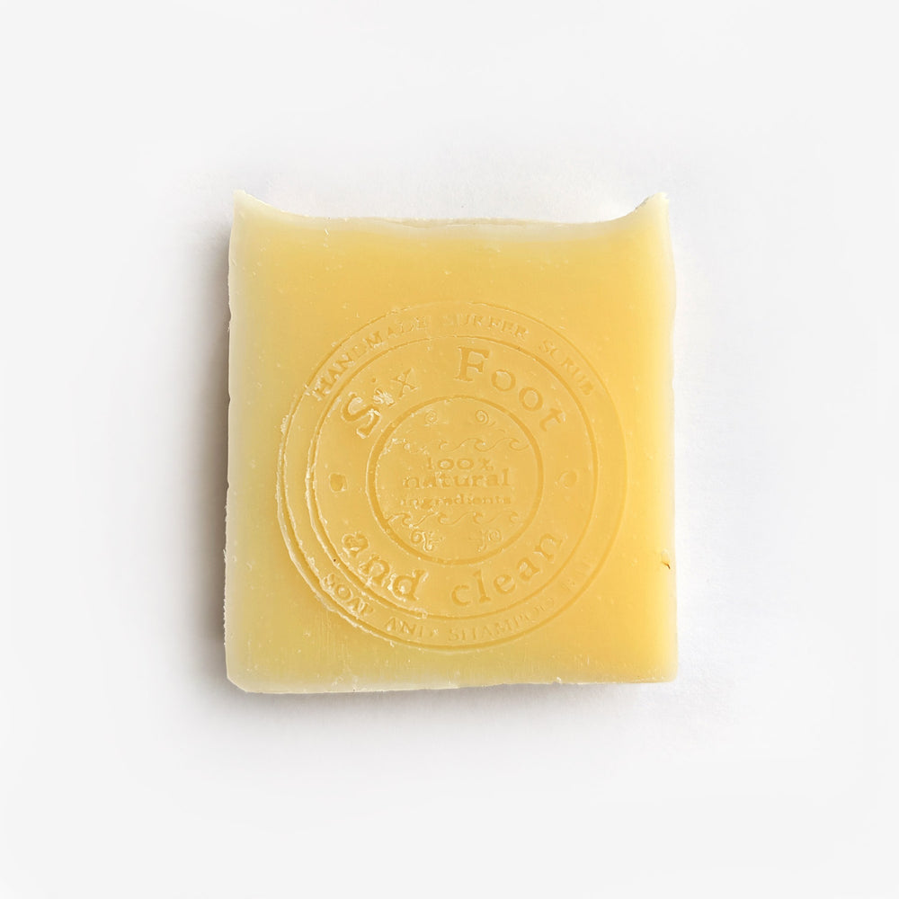 Carve Surf Shop 'Head High & Clean' 100% Natural Shampoo Bar