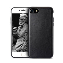 Load image into Gallery viewer, Luxury Leather Case - TechStravagant