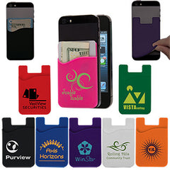 Cell Phone Card Holder - 100 Quantity