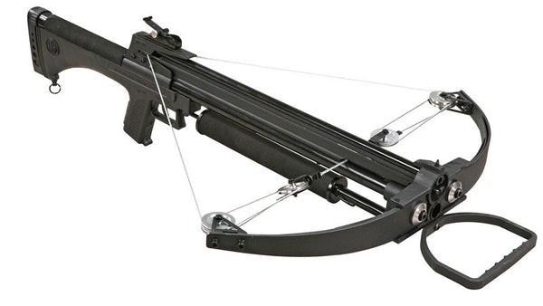 CB LSG-BK RIFLE CROSSBOW