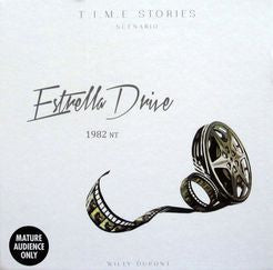 Time Stories EXP Estrella Drive