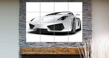 Load image into Gallery viewer, Super Large Feature Wall Block Art by Feature Moments