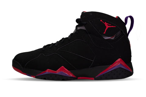 "Air Jordan 7 Retro ""RAPTOR"" 2012"