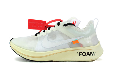 Nike OFF-WHITE x Zoom Fly