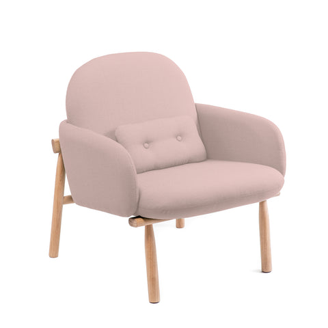 Armchair Georges - Pink