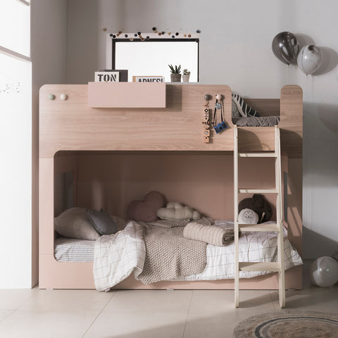 Tidy Up Bunk Bed (accept pre-order)