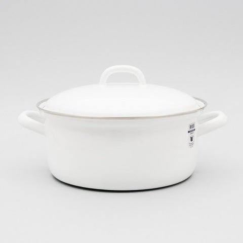 RIESS Casserole With Lid 2L (accept pre-order)