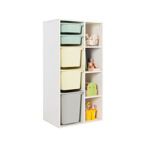 COMME 5-Level Storage Shelf
