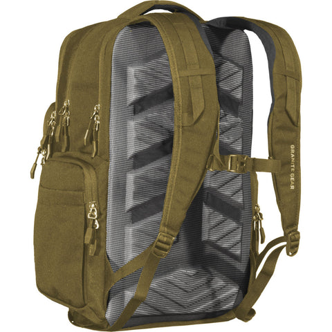 Granite Gear Two Harbors 29L Backpack | Highland Peat 1000060_4014