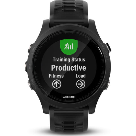 Garmin Forerunner 935 GPS Multisport Watch | Black 010-01746-00