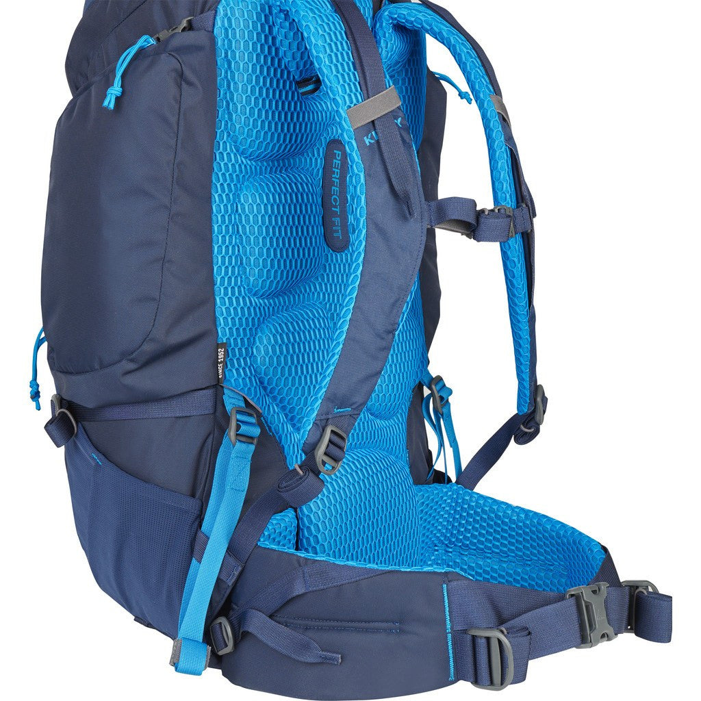 Kelty Redwing 50L Backpack | Blue 22615216TW