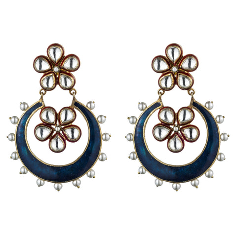 Kashipur Earrings