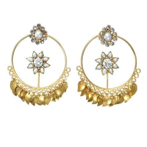 Surasa Hoop Earrings