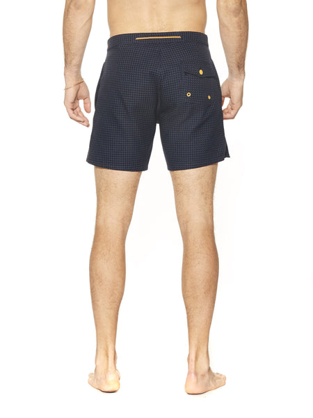 Jacquard Board Shorts