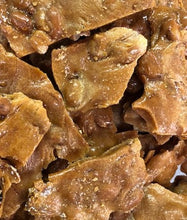 Load image into Gallery viewer, Old Fashioned Peanut Brittle