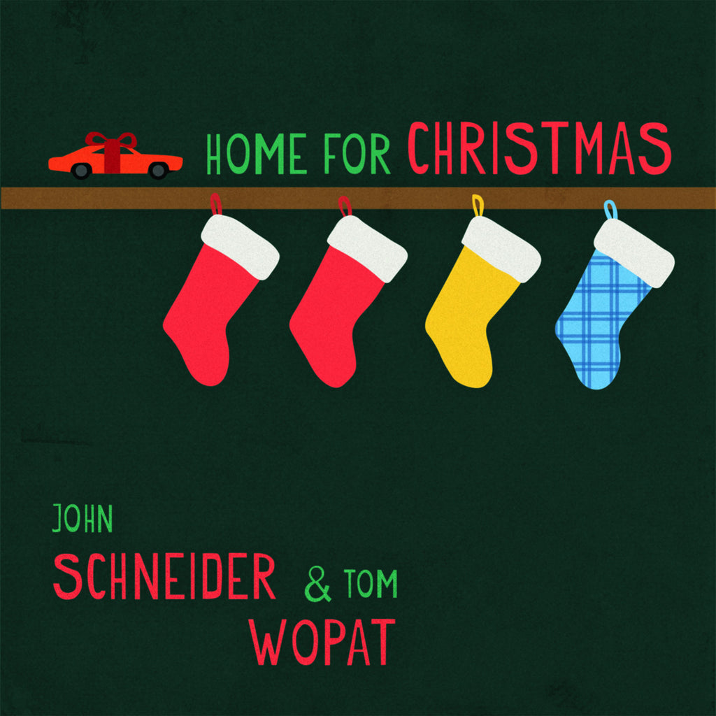 Home For Christmas - VINYL