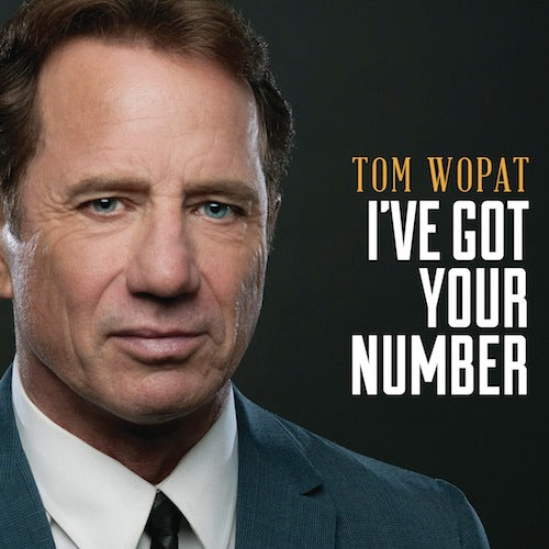 I've Got Your Number (CD)