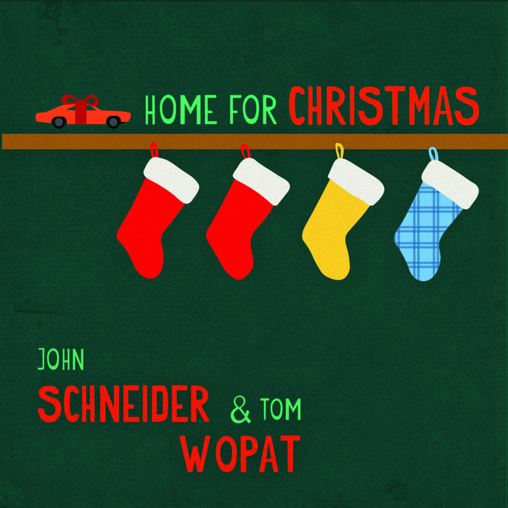 Home for Christmas (CD)