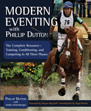 Modern Eventing with Phillip Dutton by Phillip Dutton with Amber Heintzberger