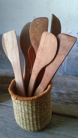Boyd Wooden Spoons