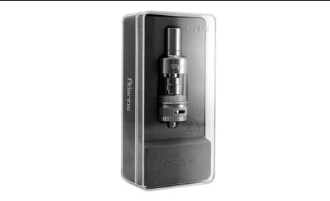 Aspire Atlantis Clearomizer