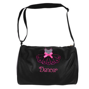 Sugar Plum Ballet Dance Duffel Bag