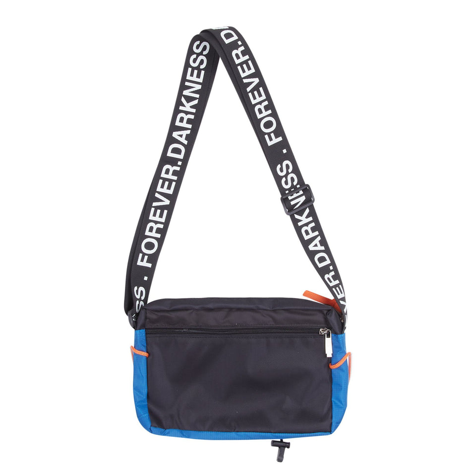Technical Side Bag - Blue accessorie Dark Circle Clothing
