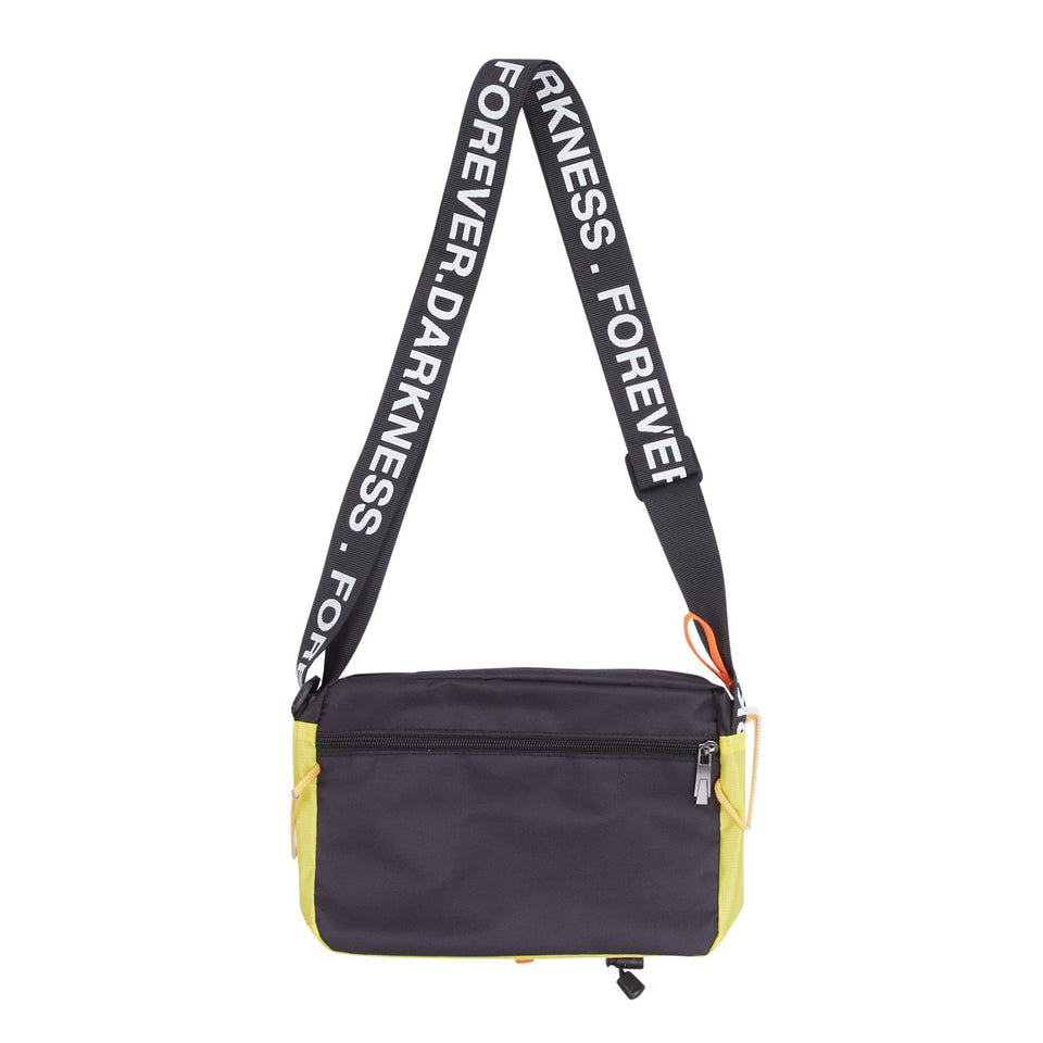 Technical Side Bag - Safety Yellow accessorie Dark Circle Clothing