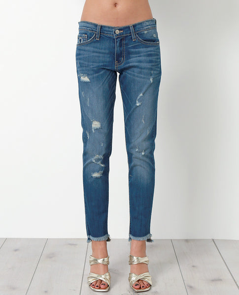 Deal With These Denim Jeans - Piin | ShopPiin.com