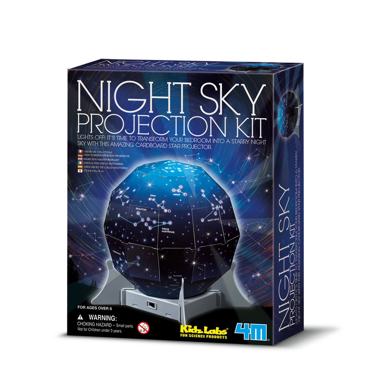 Create A Night Sky Kit