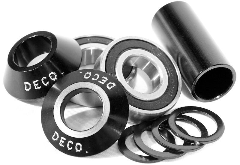 Deco Bottom Bracket