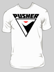 Pusher Tri Logo