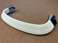 Beetle Dash Grab Handle in Ivory Color by AAC
