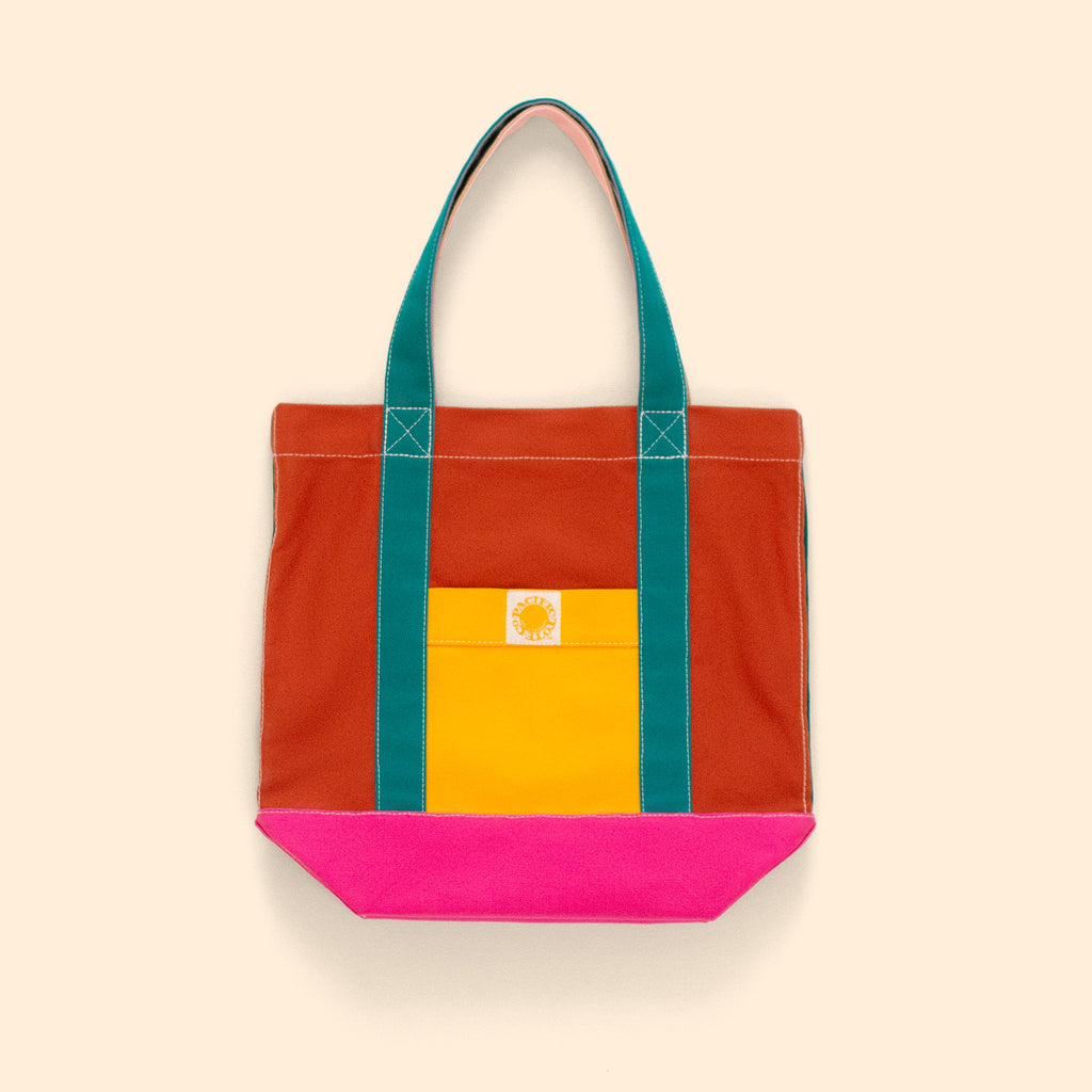 """The Catalina"" Tote (CAT190015)"