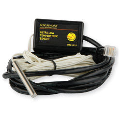 Sensaphone IMS-4814 - IMS Ultra Low Temperature Sensor -85 Deg C - Alarms247 Canadian Superstore