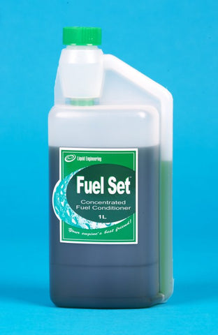 Fuel Set 1 Litre