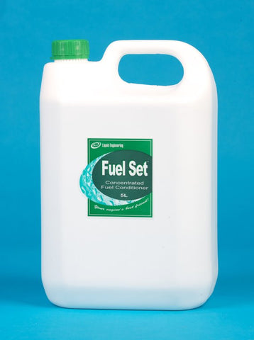 Fuel Set 5 Litre