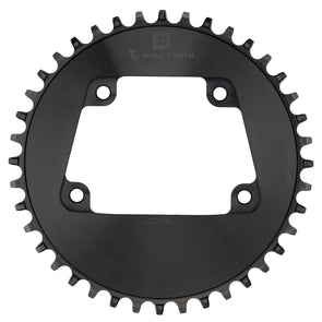 Wolf Tooth Chainring for 3T Torno crankset