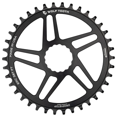 Easton Race Face Cinch Chainring round