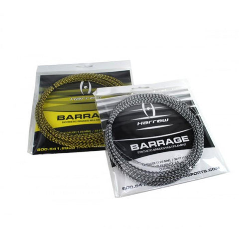 Barrage Squash String - 17 Gauge - Single Pack