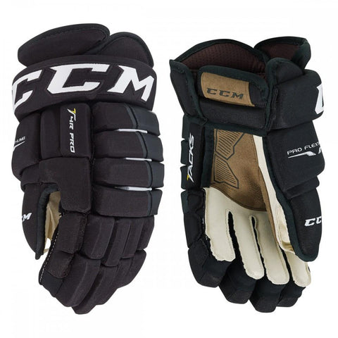 CCM 4 Roll Pro Gloves