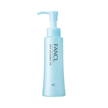 FANCL Mild Cleansing Oil