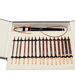 Symfonie Rose Interchangeable Needle Set