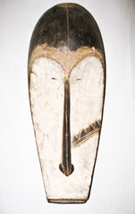 Fang Ceremonial Mask