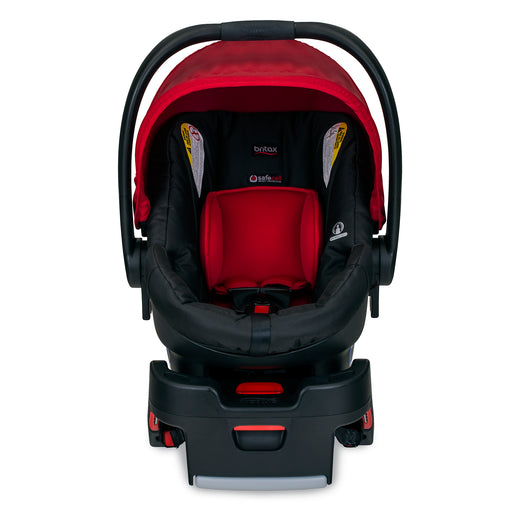Britax® B-Safe® 35 Infant Car Seat, Cardinal