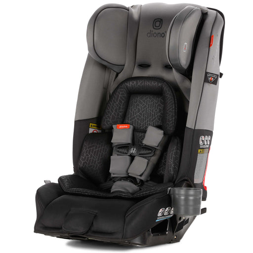 Radian 3 RXT All-in-One Car Seat - Grey Dark