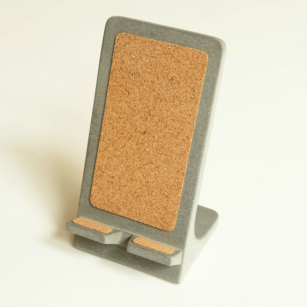 Concrete Phone & Tablet Stand
